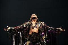 第69代 IWGP ヘビー級王者