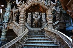 極楽への階段