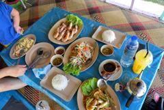 lunch@Beach 3