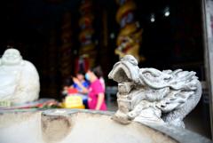 Wat Tham Khao Rup Chang 2