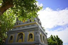 山の上のお寺1