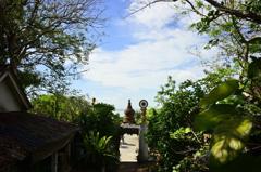 山の上のお寺8