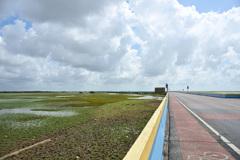 ナーンリァム橋1