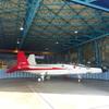 岐阜基地航空祭 X-2ステルス実証機