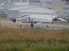 岐阜基地航空祭予行 F4E 初号機