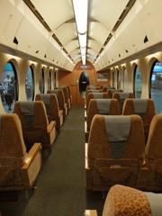 南海電鉄に乗ってみたかった (6)