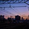 Magic Hour at NAEBO Station 3
