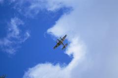 エアロファシリティー Beechcraft 58 Baron JA5300