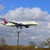 デルタ航空 Airbus A350-941XWB