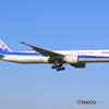 全日空 Boeing 777-381ER JA779A