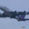 タイ国際航空 Airbus A380-841 HS-TUF①