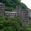 廃墟ホテル群