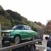 懐かしい「いすゞ」の乗用車 DSC_0027