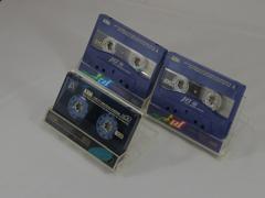おうちdeフォト 番外編「思い出テープ12 AXIA Hi/J'z」