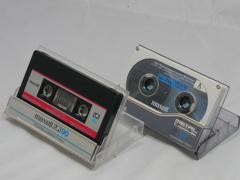 おうちdeフォト 番外編「思い出テープ05 maxell UR/メタル」