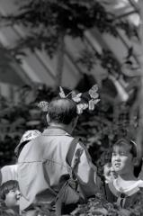 回想録(College Days)019「光る花園」