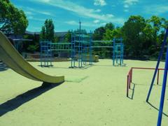 思い出の公園