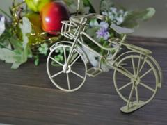 おうちdeフォト「自転車」