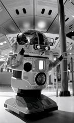 回想録(College Days)076「未来のロボット2」