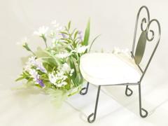 おうちdeフォト「おしゃれな椅子」