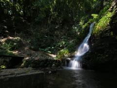 水無瀬の滝3