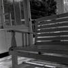 回想録(College Days)070「駅舎のベンチ」