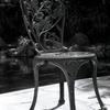 回想録(College Days)057「グラバー園の椅子」