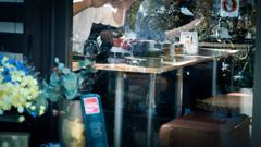 KAMAKURA:カフェ