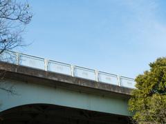 YOKOHAMA:何気ない橋