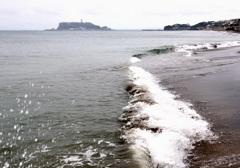 湘南 七里ガ浜
