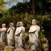 光明禅寺のお地蔵様