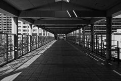 門司駅(2019年10月)