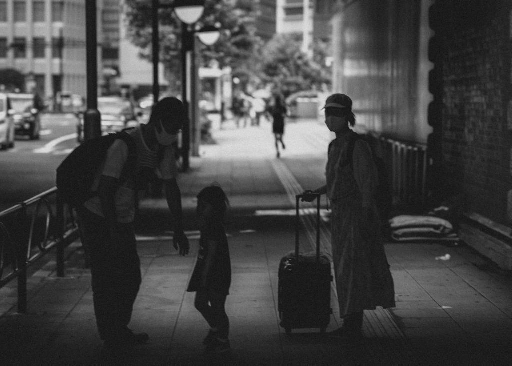 Tokyo snaps 26