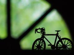サイクリング行きたい~
