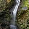 琵琶の滝。