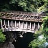 猿橋水路橋