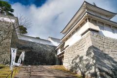 日本100名城 No.29 二本松城