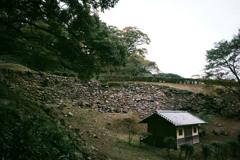 日本100名城 No.17 石垣山城・一夜城