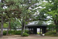日本100名城 No.33 土浦城☆