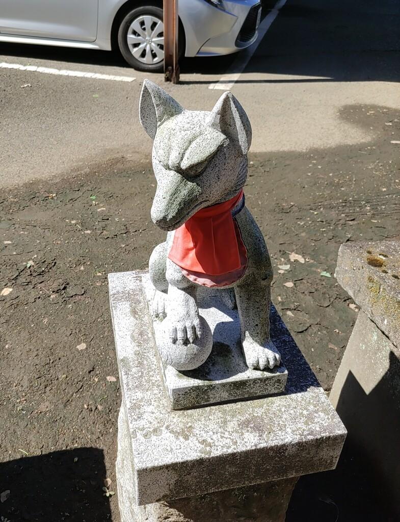 [神使]狐
