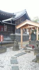 [神社]羽黒