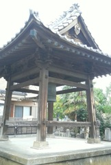 [鐘]寺院