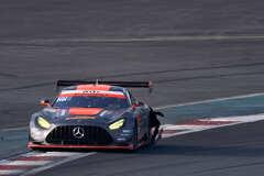 アールキューズ AMG GT3