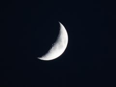 「今夜の月」