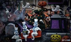 2018年Halloween Spooky Boo!  479