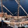 2014年のDisney Sea風景  921 小帆船