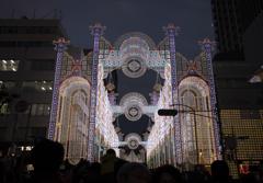 神戸ルミナリエ 2019  ③