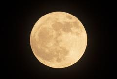 2019年11月12日 牡牛座満月