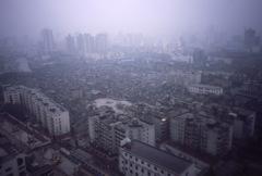 上海ダウンタウン