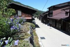 奈良井宿 2012 ①
